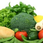 vegetables, broccoli, diet